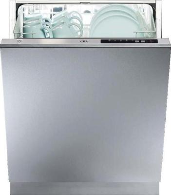 CDA WC140 Dishwasher