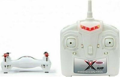 Jamara X-Flash AHP Quadrocopter (038800) Drone