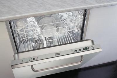 Franke DW 614 MAXI Dishwasher