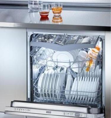 Franke FDW 614 3B 3A Dishwasher