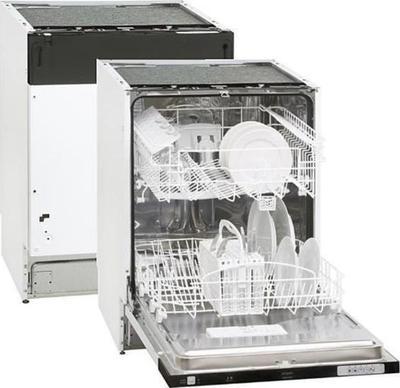 Exquisit EGSP 13E Dishwasher