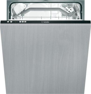 Scholtès LTE 14-3210 Dishwasher