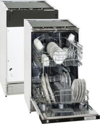 Exquisit EGSP 1090E Dishwasher