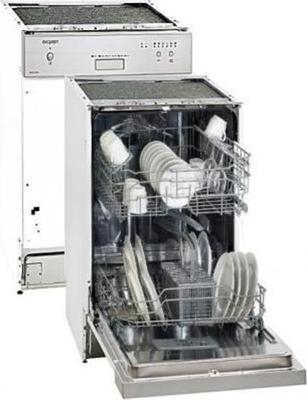 Exquisit EGSP 1090E/B Dishwasher
