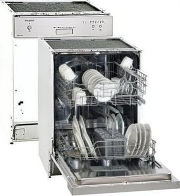Exquisit EGSP 1130E/B Dishwasher
