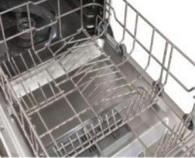 Exquisit EGSP 140E/B Dishwasher