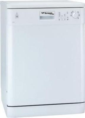 Bompani BILS500/W Dishwasher