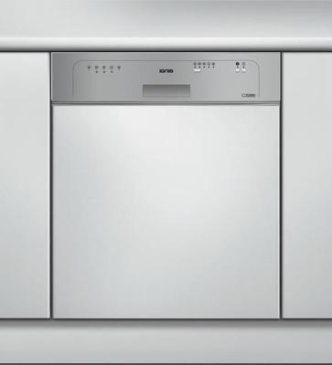 Ignis ADL 444/1 IX Dishwasher