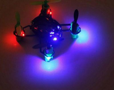 Flying Gadgets Nano Quad X4