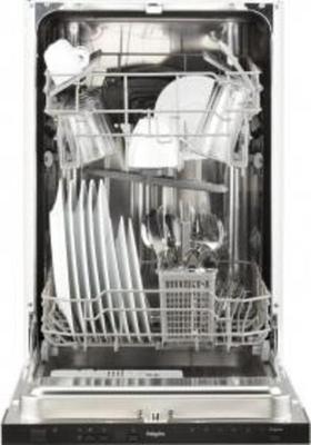 Pelgrim GVW445ONY Dishwasher