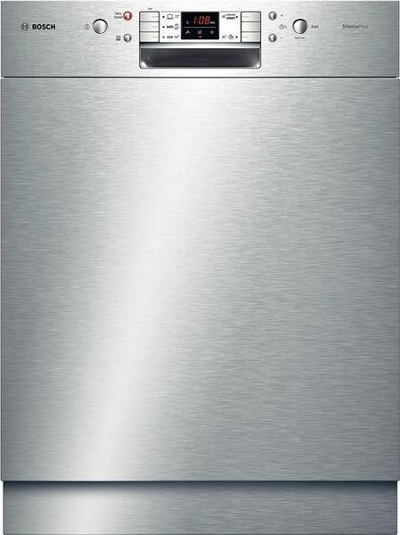 Bosch SMU53L15EU Dishwasher
