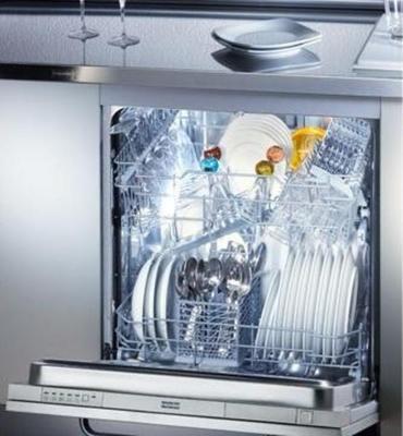 Franke FDW 612 EHL A Dishwasher