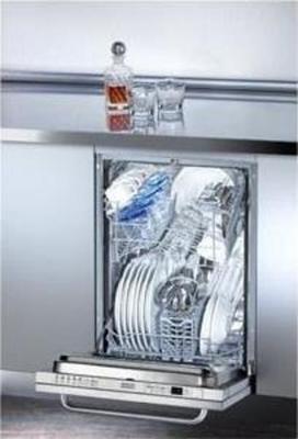 Franke FDW 410 DD 3A Dishwasher