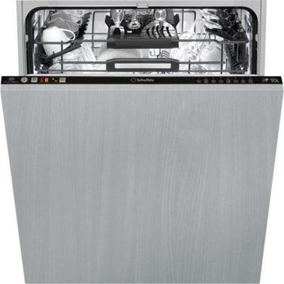 Scholtès LTE 14-H208 A+ Dishwasher