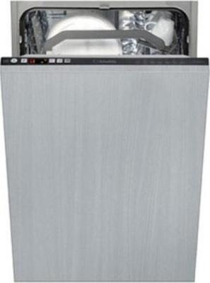Scholtès LTE 10-3207 Dishwasher