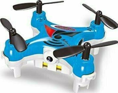 Jamara MiCoSpy AHP+ Quadrocopter Camera (422009) Drone