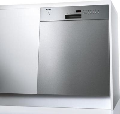 Koenic KDW 64017U-S Dishwasher