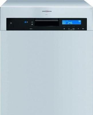 Oranier GAB 7581 Dishwasher