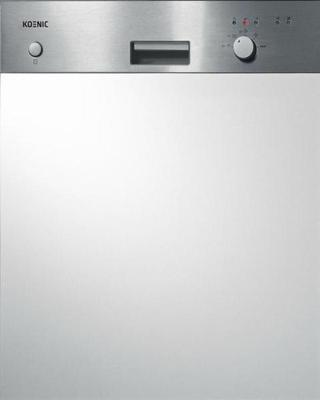 Koenic KDW 64005I-M Dishwasher