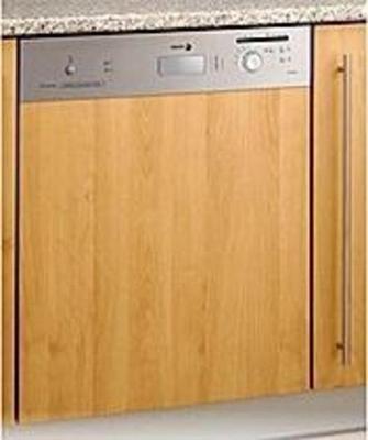 Fagor LF-013IX Dishwasher