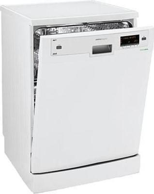 Elektrabregenz GS 3410 A Dishwasher