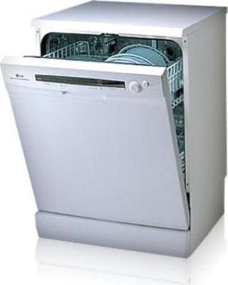 LG LD2040WH Dishwasher
