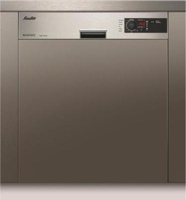 Sauter SVH1301XF Dishwasher