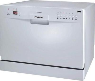 Hyundai DTB-656DW7 Dishwasher