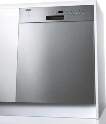 Koenic KDW 64018U-S Dishwasher