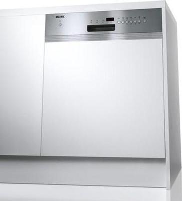 Koenic KDW 64018I-M Dishwasher