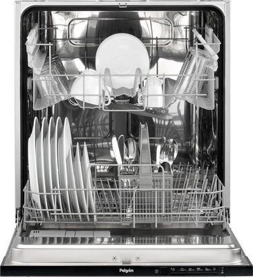 Pelgrim GVW581ONY Dishwasher