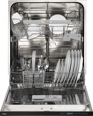 Pelgrim GVW781ONY Dishwasher