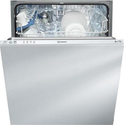 Indesit DIF 14B1 EU Dishwasher
