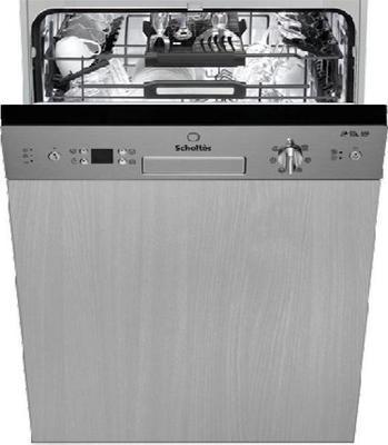 Scholtès LPE H742 X Dishwasher