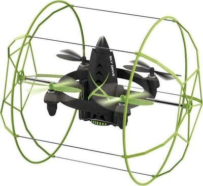 Dickie Toys Backflip Quadrocopter Drone