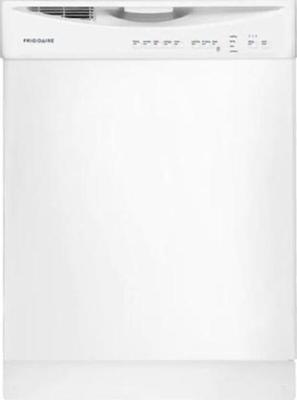 Frigidaire FFBD2411NW Dishwasher