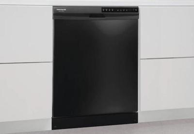 Frigidaire FGBD2445NB Dishwasher