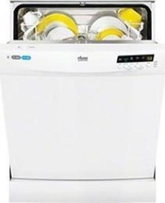 Faure FDF16021WA Dishwasher
