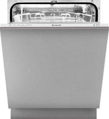 Nardi LSI 6012 SH Dishwasher