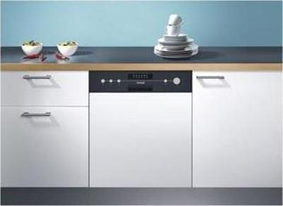 Concept MNV-3560BC Dishwasher