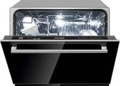Concept MNV-6560 Dishwasher