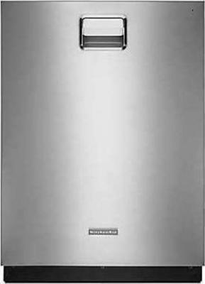 KitchenAid KUDE 60HXSS Dishwasher