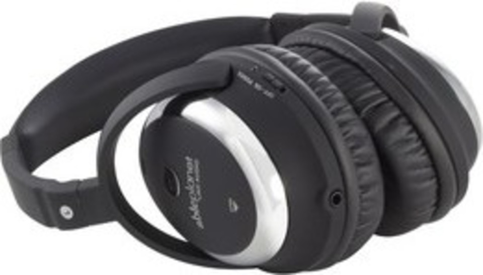 Able Planet NC550BC Headphones