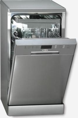Rommer NEW LUXUS 45 INOX Dishwasher