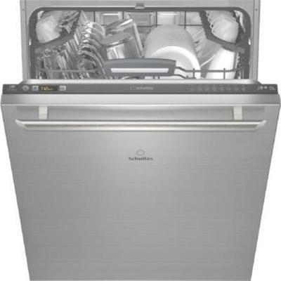Scholtès LTE M812 Dishwasher