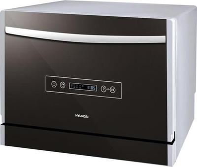 Hyundai DTB-656DG8 Dishwasher
