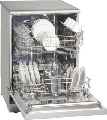Exquisit GSP 8112.1 INOX Dishwasher