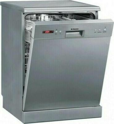 Hansa Haushaltsgeräte ZWM 627 IH Dishwasher