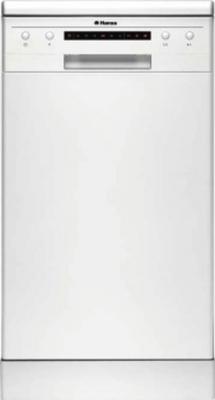 Hansa Haushaltsgeräte ZWM 446 WEH Dishwasher