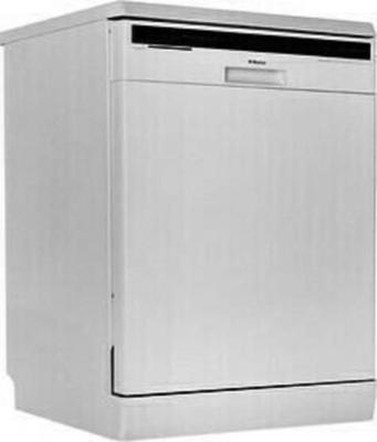 Hansa Haushaltsgeräte ZWM 646 WEH Dishwasher